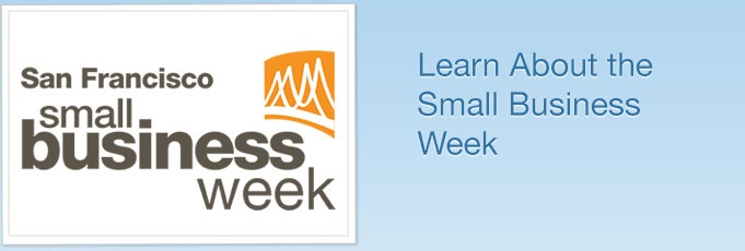 learn about the small business week