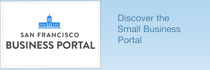 discover the small business portal
