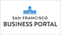 sf business portal logo