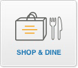 shop and dine