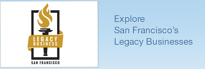 explore san francisco legacy businesses